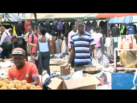 Harare Vendors Object to Gov't Food Vending Ban for Containing Typhoid outbreak