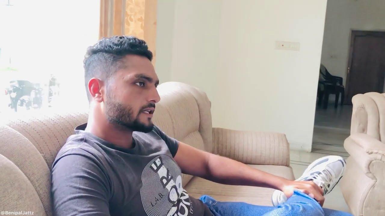 Yaari • ਯਾਰੀ • Benipal Jattz