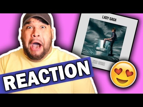 Thumbnail: Lady Gaga - The Cure [REACTION]