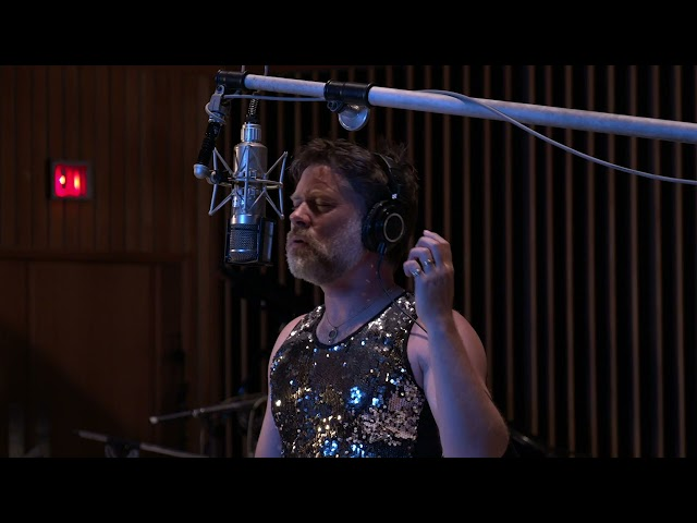 Rufus Does Judy at Capitol Studios: Over The Rainbow