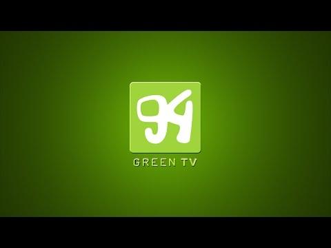 94GREENTV - Uitzending 1