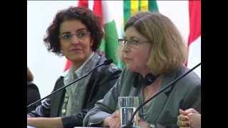 Seminário discute cooperação científica entre Brasil e Canadá