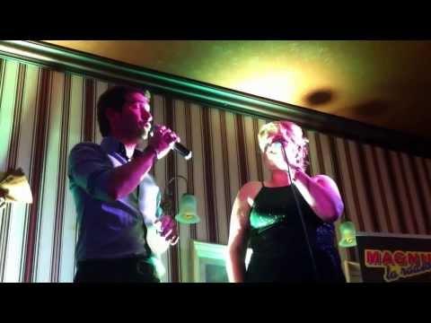 Star Revelation - Duo Jenna / Anthony - Tu es mon Autre (Maurane/Lara Fabian)