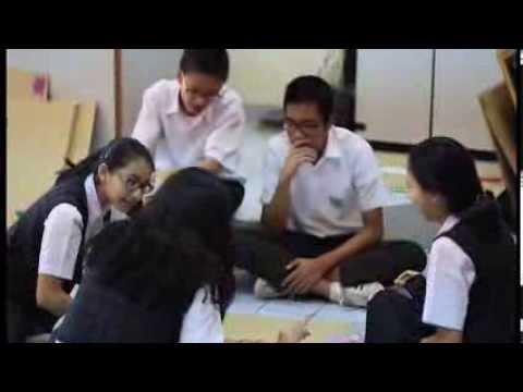 Al-Izhar Islamic Senior High School Profile / Profil SMA Al-Izhar Pondok Labu