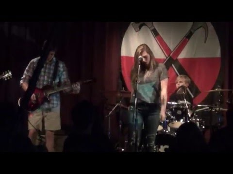 Great Gig in the Sky cover by School of Rock Germantown