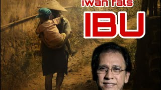IWAN FALS | IBU