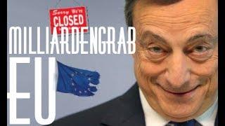 EU : Kosten explodieren weiter - Henryk Broder , Lucke &  Boehringer