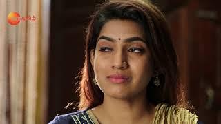 Rekka Katti Parakuthu Manasu   Best Scene   Ep - 115   Siddharth, Sameera   Zee Tamil