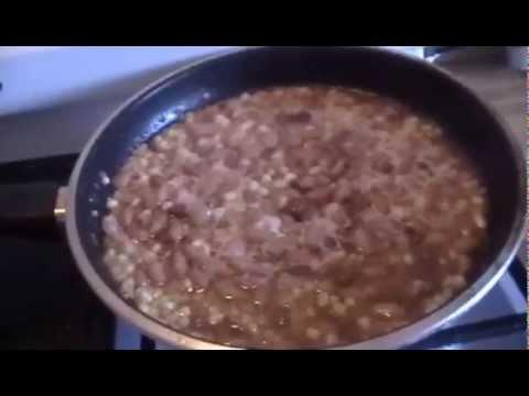 Como cocinar frijoles guisados con elote youtube - Como hacer garbanzos guisados ...