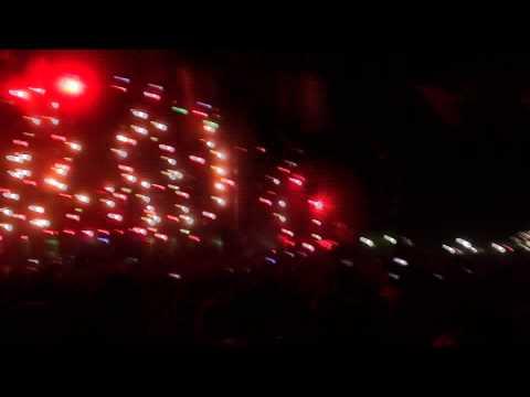 Calvin Harris - Awooga @ EDC Las Vegas (Day 1)