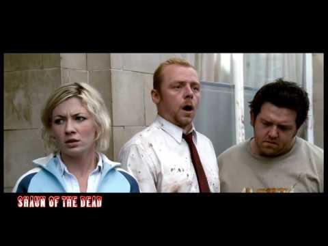 Top 10 Zombie Movies After 2000   Топ 10 Лучших фильмов о зомби
