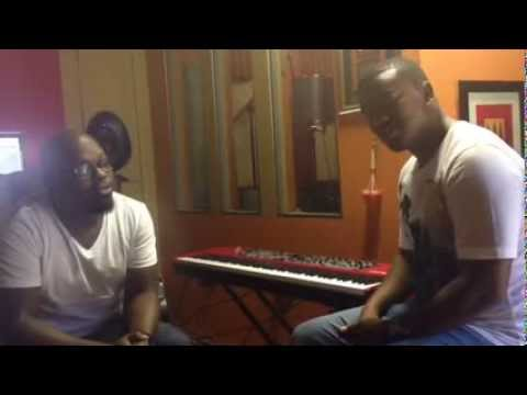 Neville d and Loyiso- Our God is Awesome