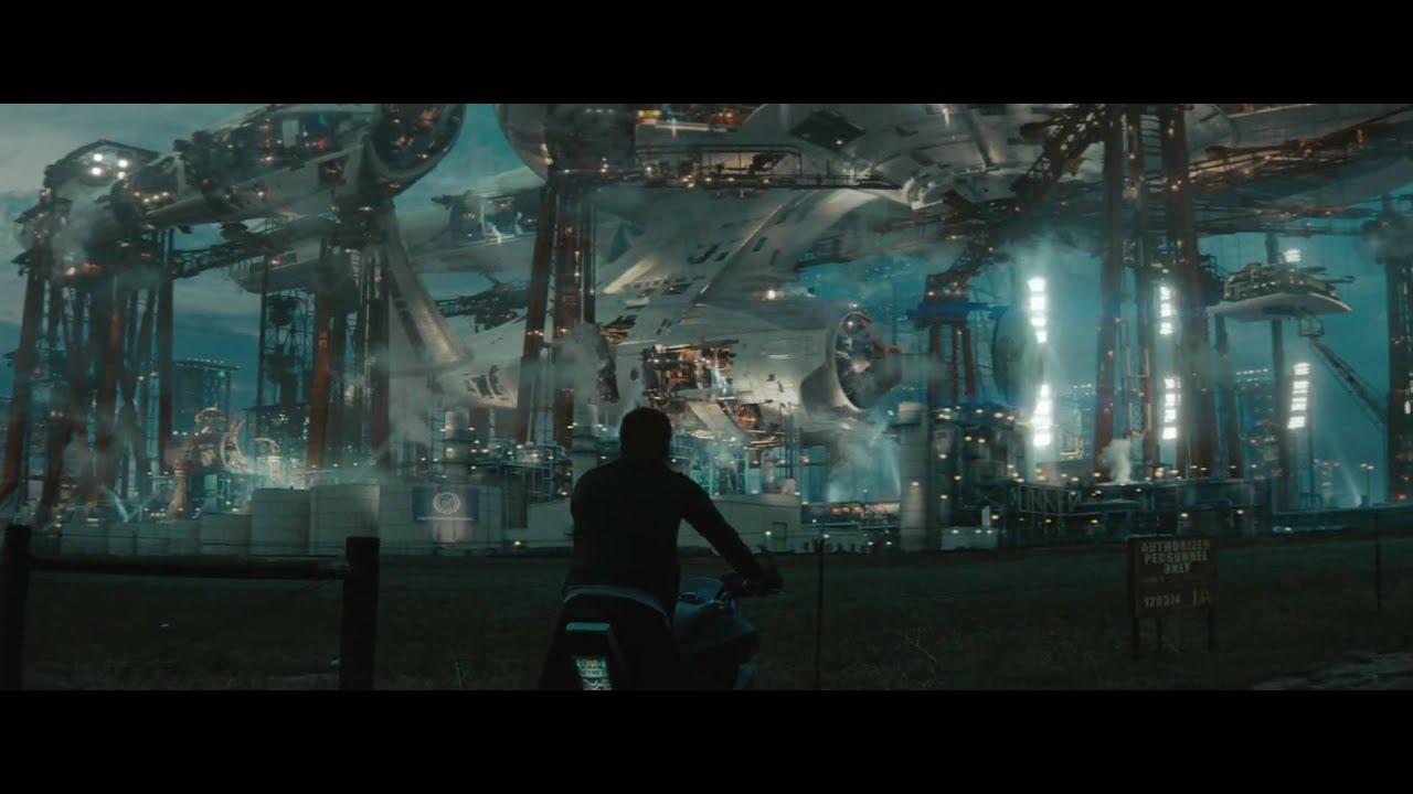 Star Trek Bande-Annonce 3 HD [VF]