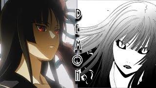 「AMV」Yomi Isayama - Demon Inside