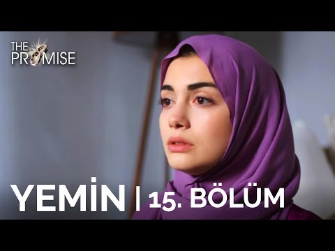 Yemin (The Promise) 15. Bölüm | Season 1 Episode 15