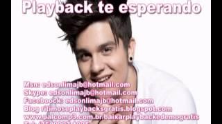 Playback Luan Santana  Te Esperando
