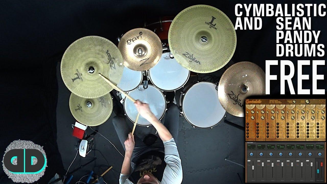Free Drum Kits: 15 Of The Best Free Drum Samples of 2019