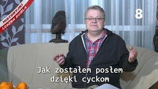 Historyjki Leszka Bubla - odcinek 8 - Jak zostałem posłem dzięki cyckom