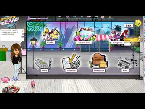 Lets Play Msp Part 2 Chatrooms & Dressup
