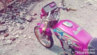 Modif gl thailook by promaxdamarjati