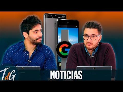 Noticias: Galaxy Note 8, Huawei P10 edge y problemas AirPods