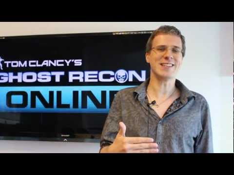 Ghost Recon Online: Anti-Cheat Video [US]