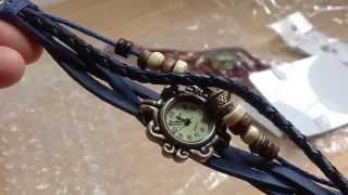 Comprei mostrei: relógios e bijuterias Thumbnail