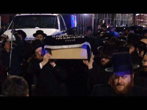 Funerals held for