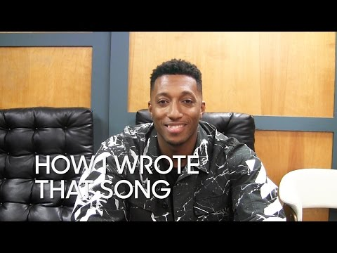 "How I Wrote That Song: Lecrae ""Deja Vu"""