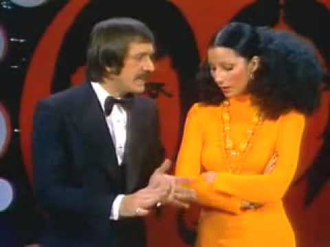 Sonny & Cher Comedy Hour #3 with Burt Reynolds