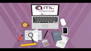 Formation en ligne - SmartnSkille : ITIL V3 2011