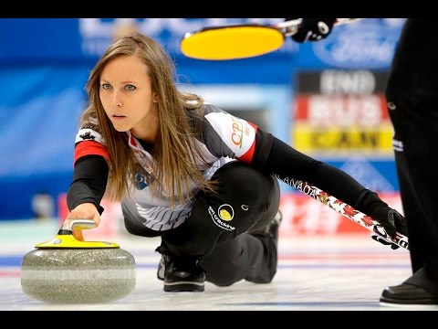 Rachel Homan wins World Curling Championship in historic fashion
