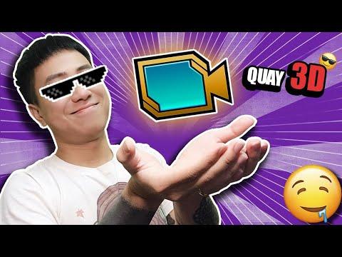 HƯỚNG DẪN QUAY 3D GAME LIÊN MINH HUYỀN THOẠI ( LOL ) CỰC ĐƠN GIẢN AI CŨNG LÀM ĐƯỢC | HUY PLUE
