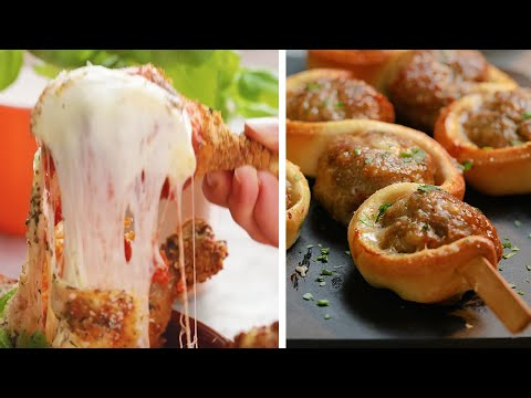 4 Delicious Chicken Recipes For Dinner