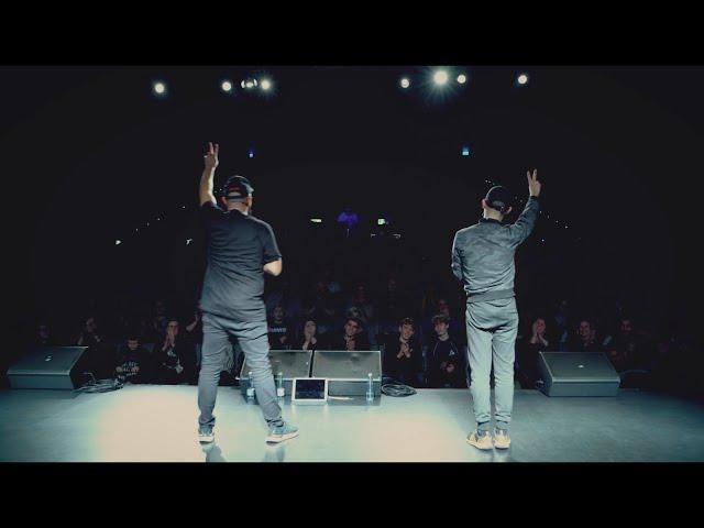 Adam & Noah - Trailer 2020
