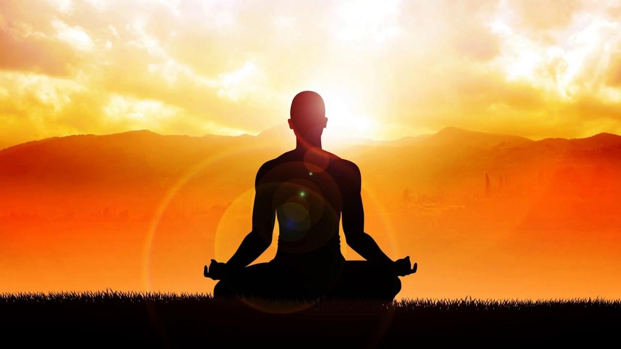 Tại sao phải ngồi thiền - Lời Phật dạy - YouTube