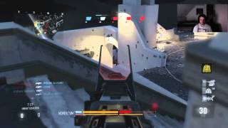Elotrix zerstört den Xbox One Controller im Advanced Warfare Livestream E IL o T IR i X Rage Video
