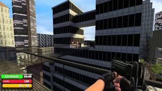 Der arme MrMore! :( | Trubel in Terroristi Town! - TTT | Zombey