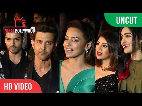 UNCUT - Mr. INDIA finale | Hritik Roshan, Sana Khan, Gurmeet Choudhary, Debina Bonnerjee