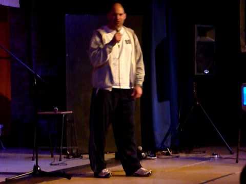 Charity Week 2010 - Karaoke