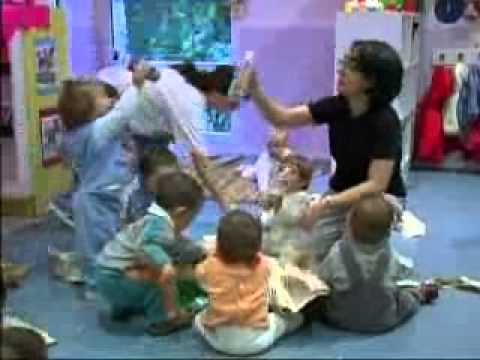 Actividades de expresi n musical y corporal infantil youtube for Actividades para jardin