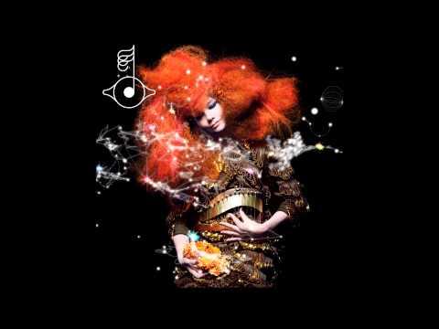 Björk - Biophilia (2011) Full Album [HQ]