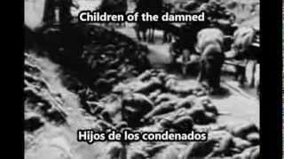 Iron Maiden - Children of the Damned (Subtitulos Español Lyrics)
