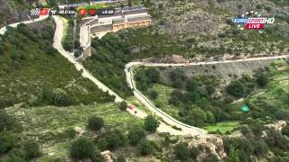 La Vuelta 2015 - Etapa 11 - Andorra la Vella - Cortals d´Encamp (138km)(, 2015-09-08T15:10:48.000Z)