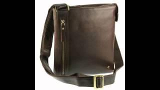 мужские кожаные сумки и портфели(, 2014-10-09T06:45:33.000Z)