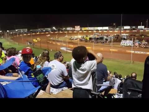 2016 September Dixie Speedway