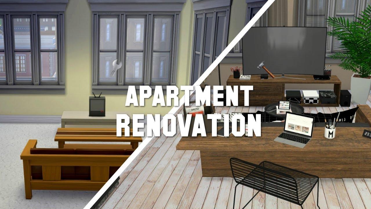 renovation maison youtube
