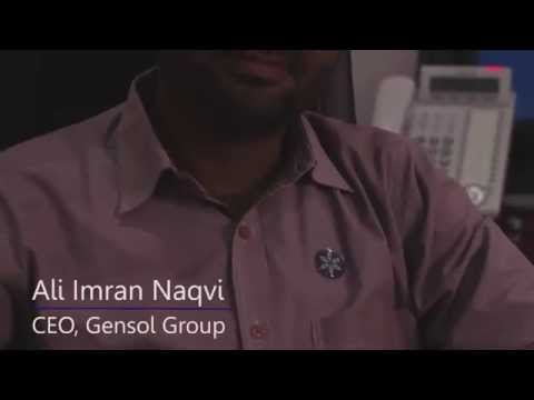 Gensol Group- Pioneering the Solar Industry