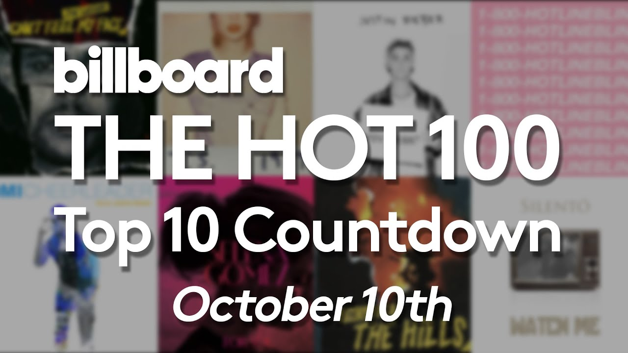 how to get on billboard top 100