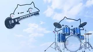Bongo Cat Playing Musical Instruments memes | Bongo Cat Music